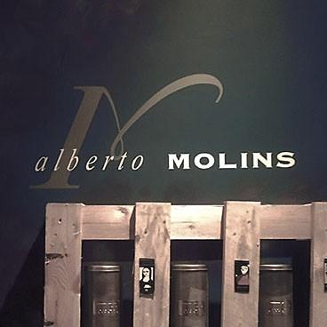 Alberto Molins