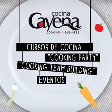 Cocina Cayena