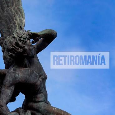 Retiromanía
